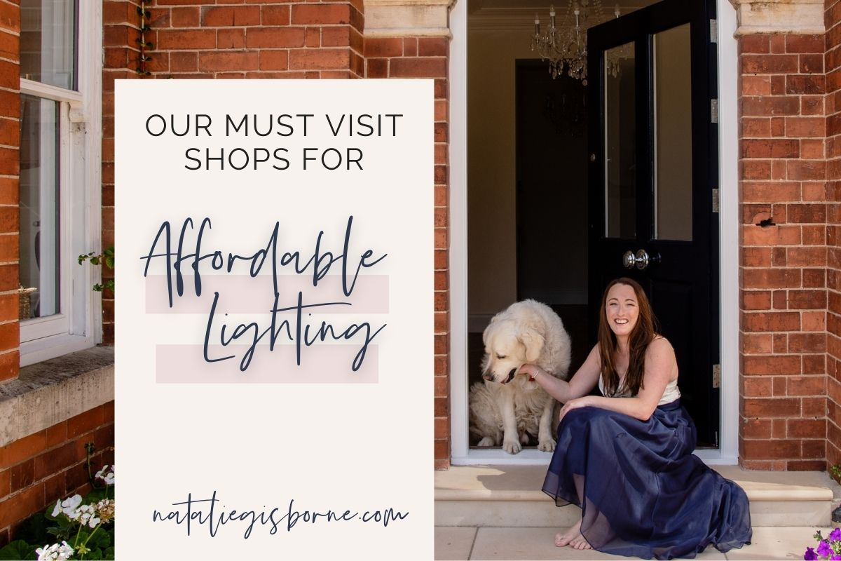 Affordable Lighting in Home