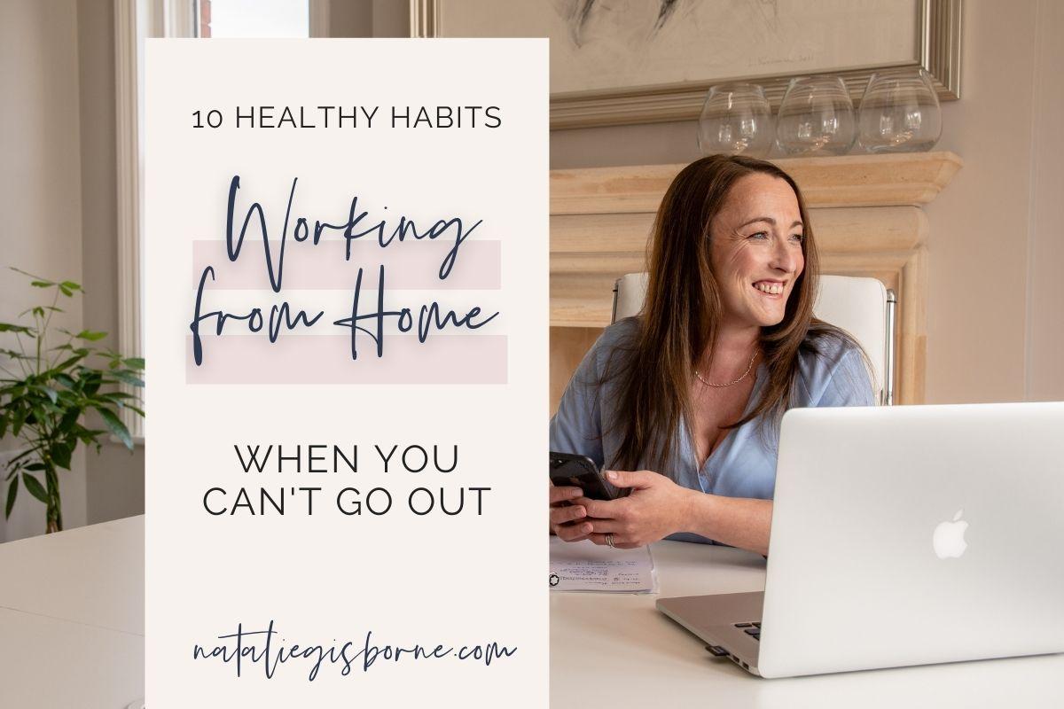 10 Healty Habits