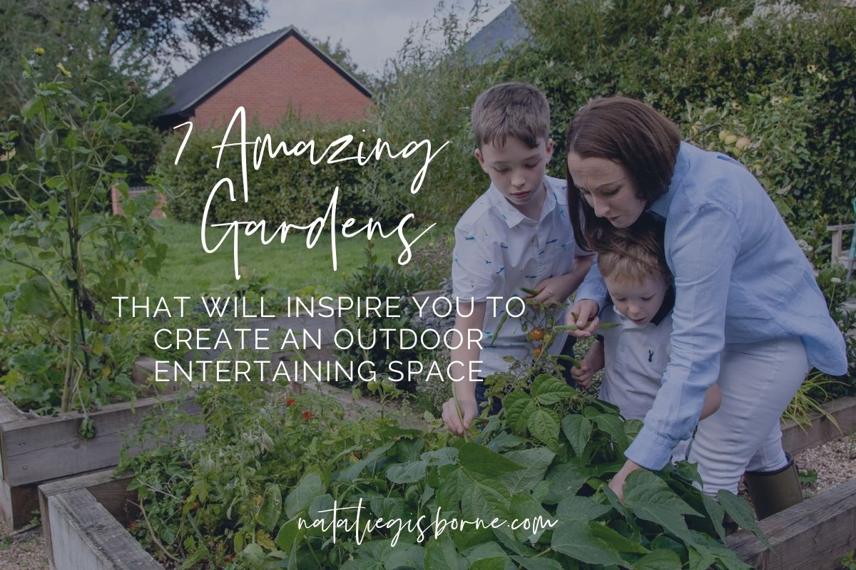 Amazing Garden In home