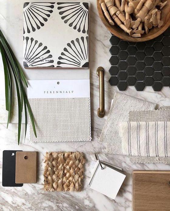 Types Of fabrics For Interior Design