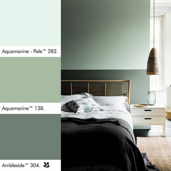 Aquamarine-Paint-colour-trends