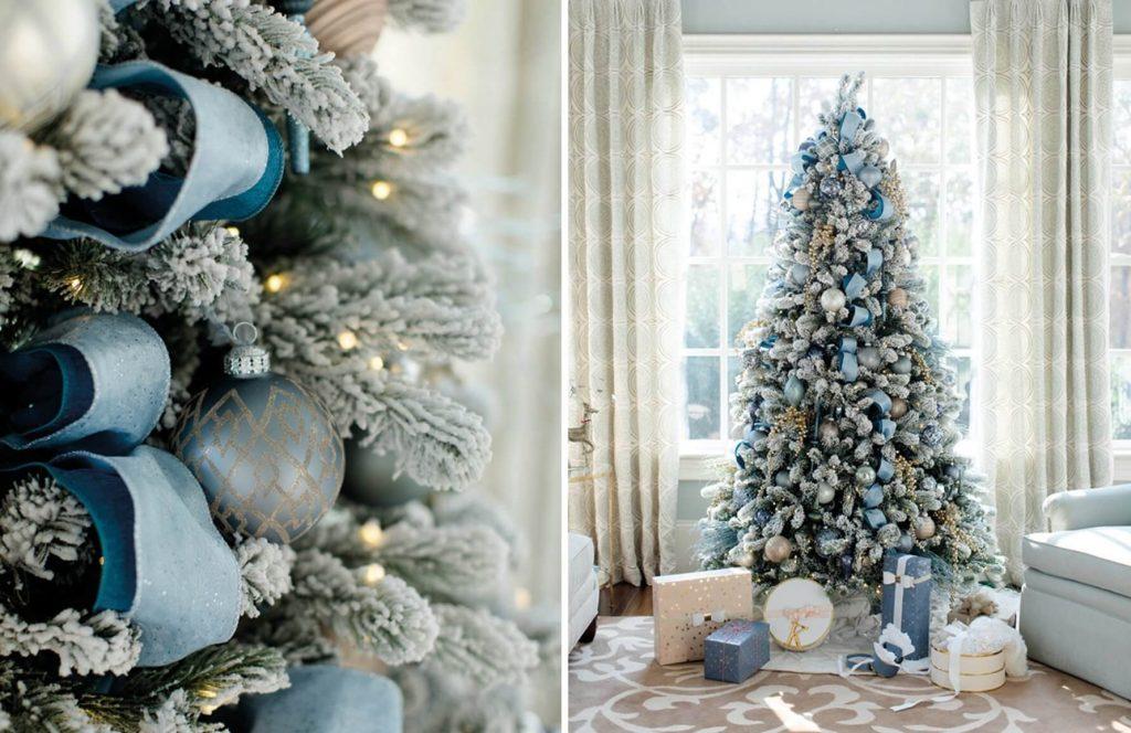 joy Christmas decorating