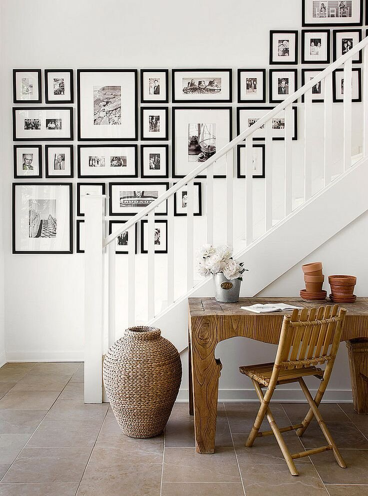 Stairs Wall Images