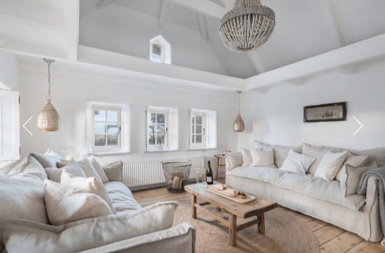 interior design trends 2021 rustic vogue