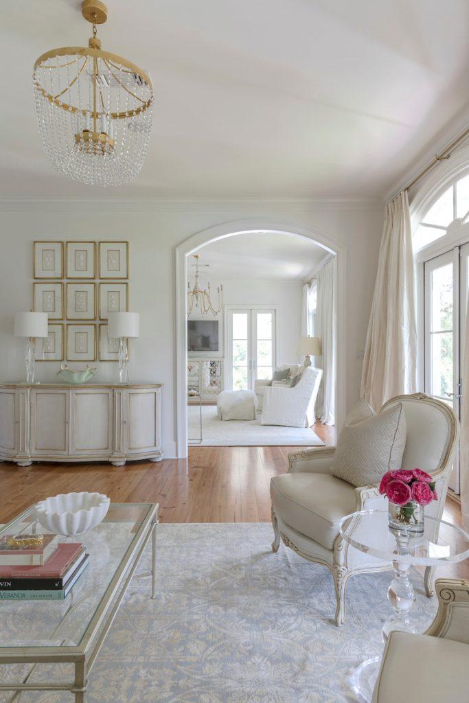 White Home Colour Palette