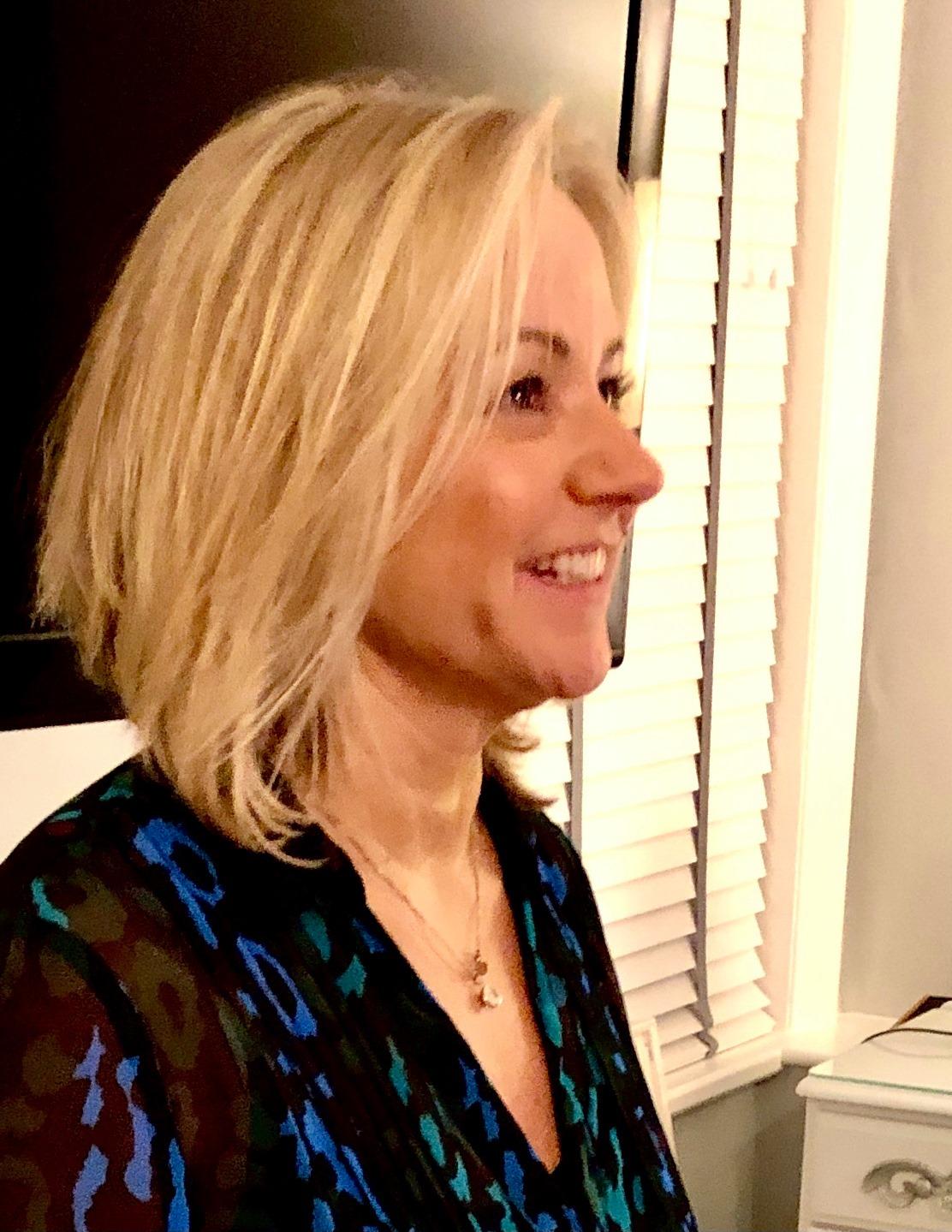 Francesca Roberts