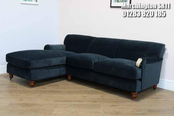 Dark Colour Sofa set For Home Decorating