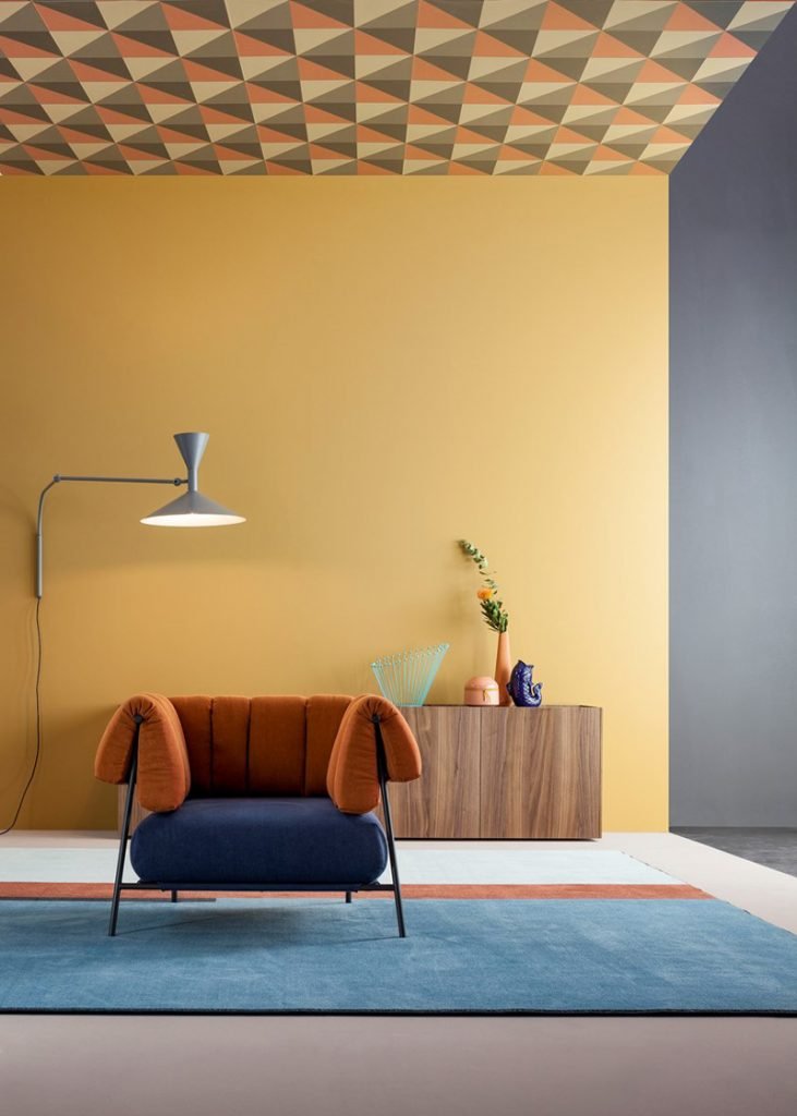 colours for living room